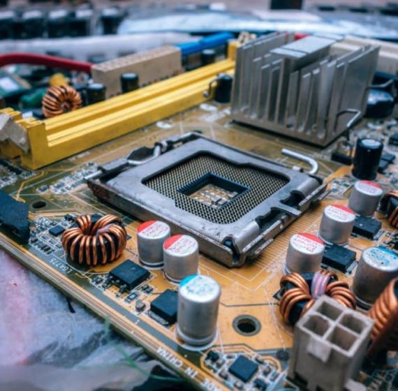 Best Embedded Systems Course