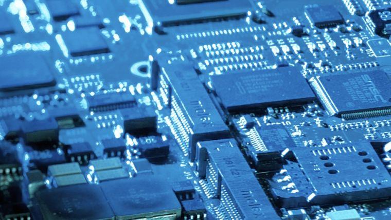 EMBEDDED BOARD/PCB DESIGN