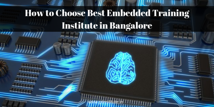 Best Embedded Training Institute in Bangalore, embedded linux training in bangalore