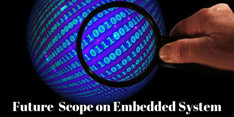 future scope on embedded system, embedded systems training in bangalore