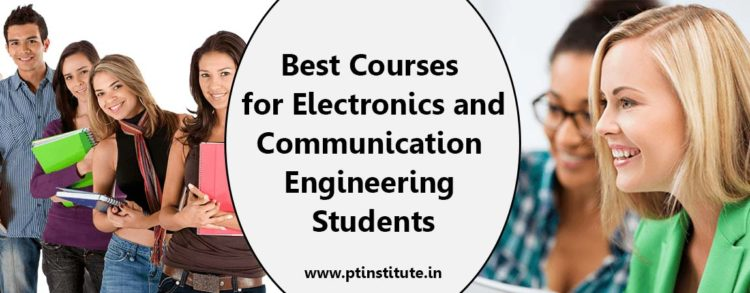 Best embedded systems Courses for Electronics and Communication Engineering Students